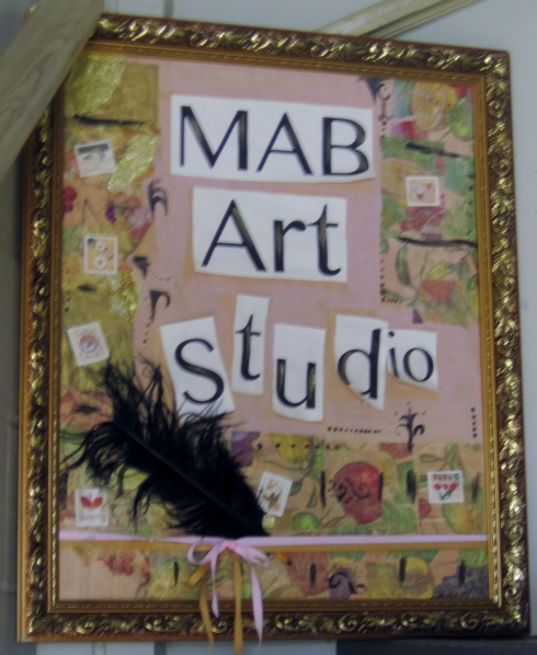 MAB art studio